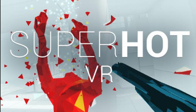 SUPERHOT VR iOS Latest Version Free Download