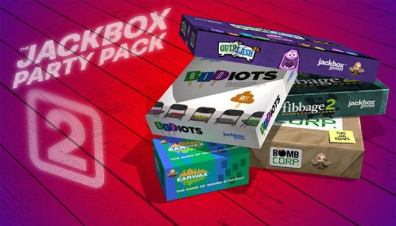The Jackbox Party Pack 2 PC Game Free Download