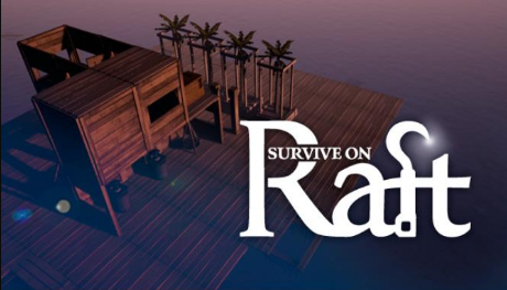 Survive on Raft APK Latest Version Free Download