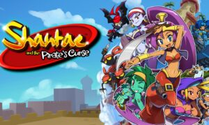Shantae and the Pirate's Curse PC Full Version Free Download