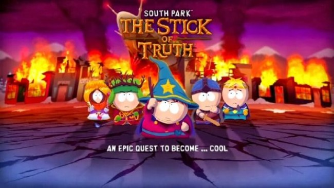 South Park Stick Of Truth APK Latest Version Free Download