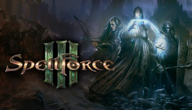 SpellForce 3 PC Latest Version Full Game Free Download