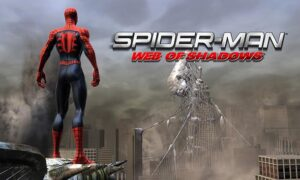 Spider-Man: Web of Shadows PC Game Free Download