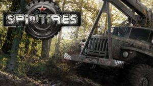 Spintires PC Latest Version Game Free Download