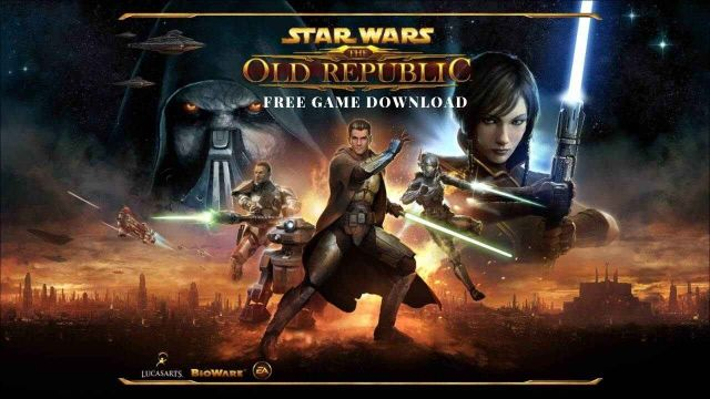 Star Wars The Old Republic APK Version Free Download