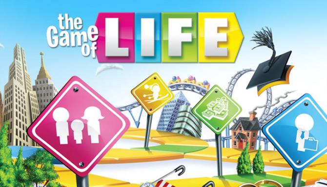 THE GAME OF LIFE The Official 2016 APK Version Free Download