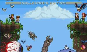 Terraria Android/iOS Mobile Version Full Game Free Download