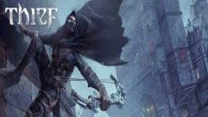 Thief Android/iOS Mobile Version Full Game Free Download