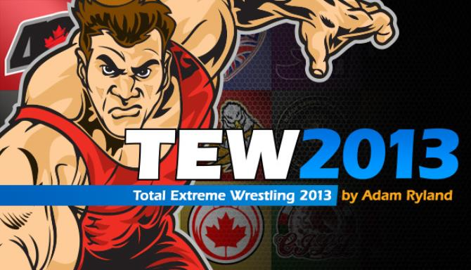 Total Extreme Wrestling 2013 iOS/APK Free Download