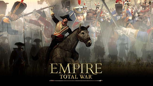 Total War: Empire Definitive Edition PC Game Free Download