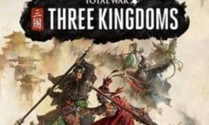 Total War Three Kingdoms iOS Version Free Download