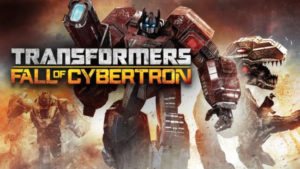 Transformers Fall of Cybertron iOS/APK Free Download