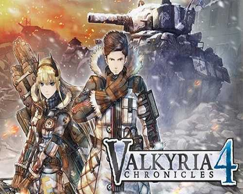 Valkyria Chronicles 4 APK Latest Version Free Download