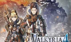 Valkyria Chronicles 4 PC Latest Version Free Download