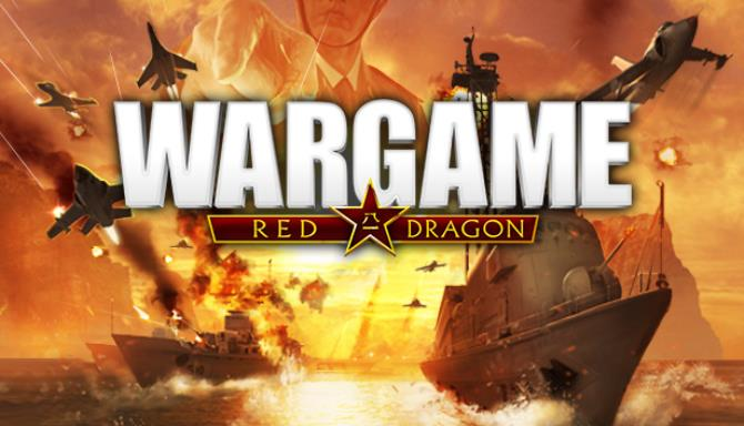 Wargame: Red Dragon Double Nation Pack REDS PC Game Download