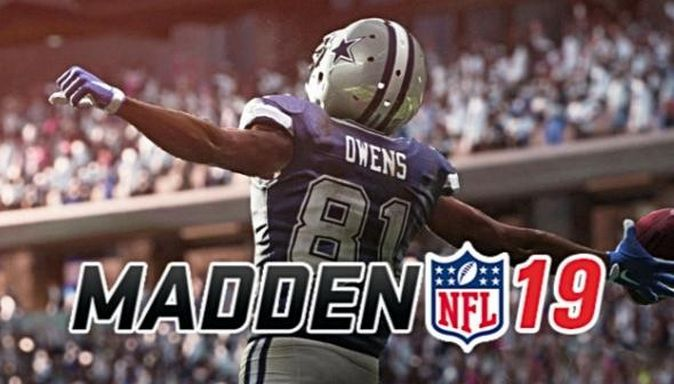 Madden NFL 19 PC Game Latest Version Free Download