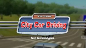 City Car Driving iOS Latest Version Free Download