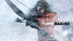 Rise of the Tomb Raider PC Full Version Free Download
