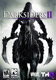 Darksiders 2 PC Latest Version Full Game Free Download