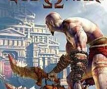 God of War 1 PC Game Latest Version Free Download