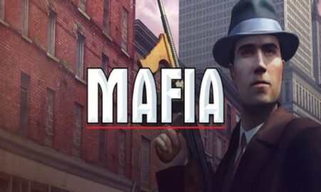 Mafia Android/iOS Mobile Version Full Game Free Download