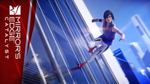 Mirror's Edge Catalyst PC Version Game Free Download
