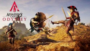Assassin's Creed Odyssey APK Latest Version Free Download