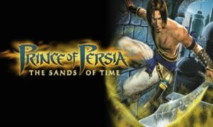 Prince Of Persia: The Sands Of Time iOS/APK Free Download