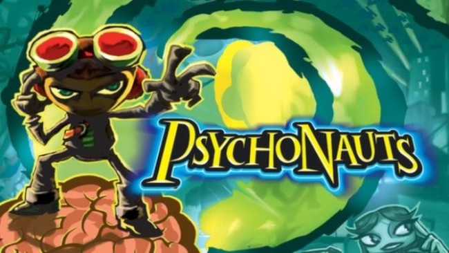Psychonauts PC Latest Version Full Game Free Download