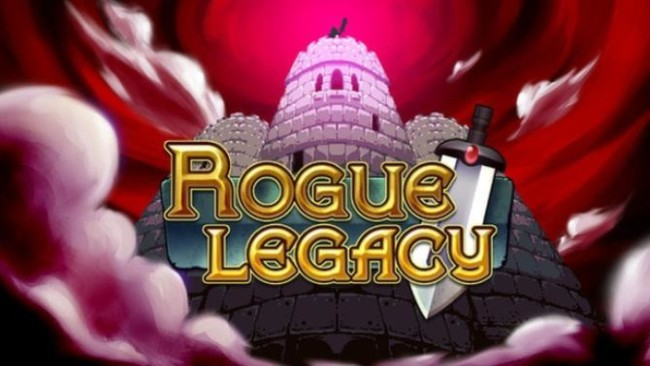 Rogue Legacy PC Latest Version Full Game Free Download