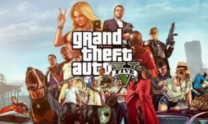 Grand Theft Auto 5 iOS Latest Version Free Download