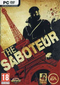 The Saboteur iOS/APK Full Version Free Download