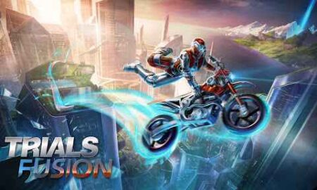 Trials Fusion PC Game Latest Version Free Download