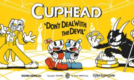 Cuphead PC Latest Version Full Game Free Download