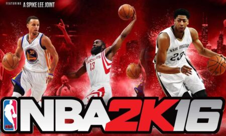 NBA 2K16 Android/iOS Mobile Version Full Game Free Download