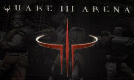 Quake III Arena PC Game Full Version Free Download