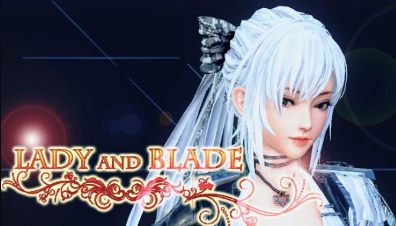 Lady and Blade iOS/APK Full Version Free Download