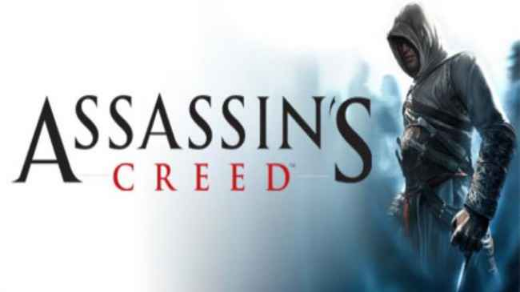 Assassins Creed 1 PC Latest Version Free Download