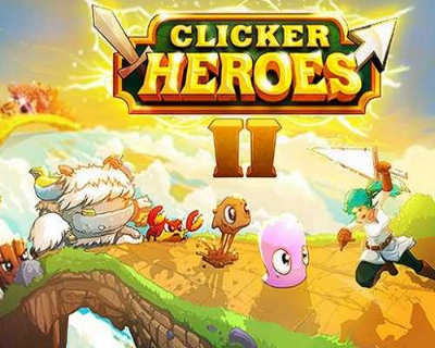 Clicker Heroes 2 PC Latest Version Free Download