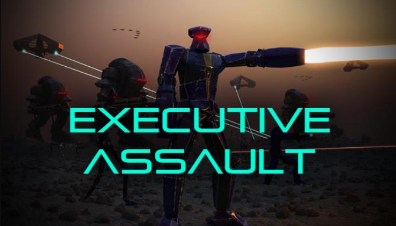 Executive Assault PC Version Full Game Free Download