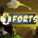 Forts PC Latest Version Full Game Free Download
