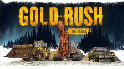 Gold Rush: The Game PC Latest Version Free Download