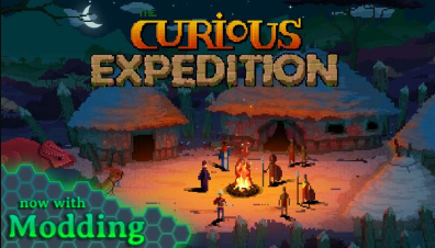 The Curious Expedition PC Latest Version Free Download