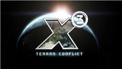 X3: Terran Conflict PC Version Full Game Free Download
