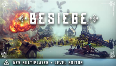 Besiege iOS/APK Version Full Game Free Download