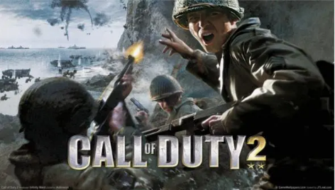 Call of Duty 2 iOS/APK Full Version Free Download