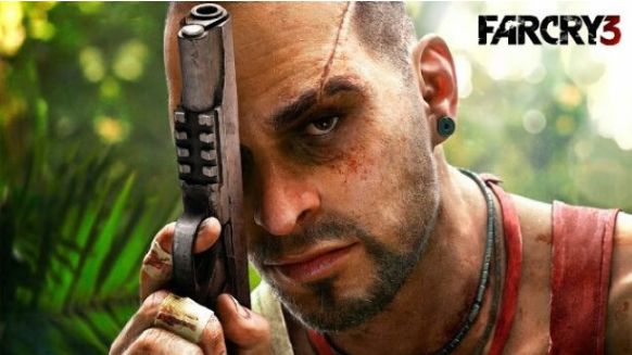 Far Cry 3 iOS/APK Version Full Game Free Download