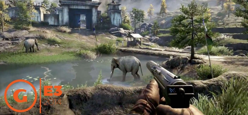 Far Cry 4 iOS/APK Version Full Game Free Download