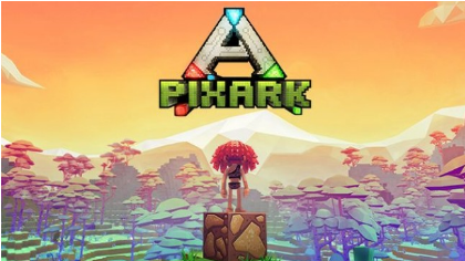 Pixark Android/iOS Mobile Version Game Free Download