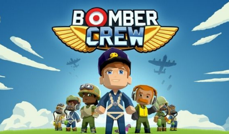 Bomber Crew iOS/APK Full Version Free Download
